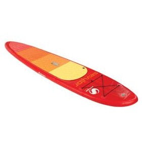 Sevylor Monarch Inflatable Stand Up Paddle Board, Inflatable Paddle Boards - SavvyNiche.com