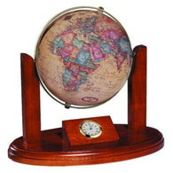Executive, Desk Globes - SavvyNiche.com