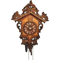 Anton Schneider German Cuckoo Clock