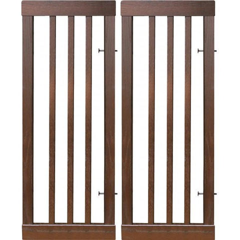 "Pet Gate Extension Kit 12"" Citadel (allows spans of 32"" to 62"")"
