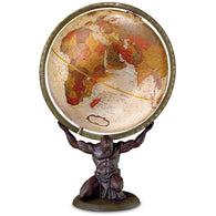 Atlas Desk Globe
