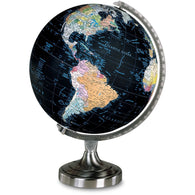 Orion Desk Globe