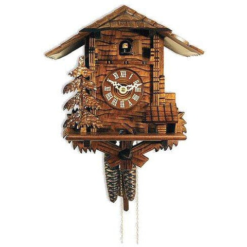 Black Forest Cottage<br>1 Day Movement
