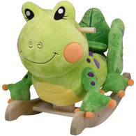 Fergie Frog Rocker, Rocking Animals - SavvyNiche.com