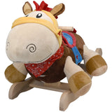 Colt Pony Rocker, Rocking Animals - SavvyNiche.com