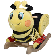 Buzzy Bee Rocker, Rocking Animals - SavvyNiche.com