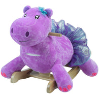 Gracie the Hippo, Rocking Animals - SavvyNiche.com
