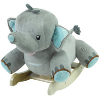Stomp Elephant, Rocking Animals - SavvyNiche.com