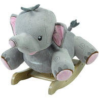 Rosie The Elephant, Rocking Animals - SavvyNiche.com