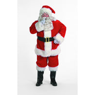 Professional Santa Suit, Santa Costume Suits - SavvyNiche.com