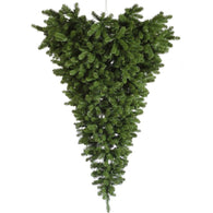 6 FT Upside Down Hanging Christmas Tree