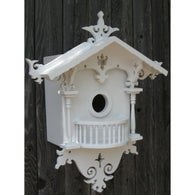 Birdhouse Cuckoo Cottage For Bluebirds