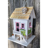 Bird house May Country Cottage (Single Unit)