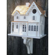 Decorative Outdoor Bird Houses Ornament Farmhouse