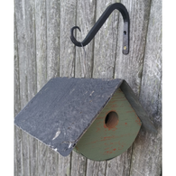 Backyard Birdhouse Buck's County Wren - Green
