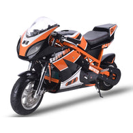 48v 1000w Electric Superbike Black, Kids Motorcycle / Dirt Bikes - SavvyNiche.com