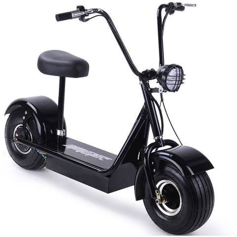 FatBoy 48v 500w Electric Scooter, Electric Scooters - SavvyNiche.com