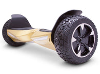 Hoverboard Transformer 36v 8.5inch Gold