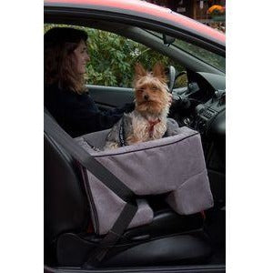 Medium Car Booster Dog Seat, Pet Car Seats - SavvyNiche.com