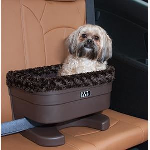 Bucket Pet Seat Dog Booster Seat