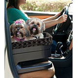 Bucket Pet Seat Car Booster for Pets