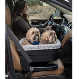 Bucket Pet Seat Car Booster Dogs