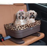 Dog Car Seat Bucket Seat Booster