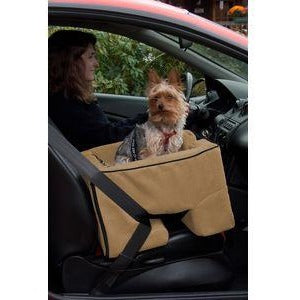 Large Car Dog Booster Seat, Pet Car Seats - SavvyNiche.com