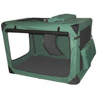 Portable Soft Crate For Large Dogs, Pet Crates - SavvyNiche.com