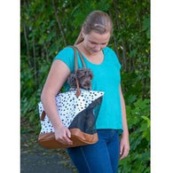 R&R Small Dog Tote, Pet Carriers - SavvyNiche.com