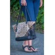 R&R Tote Dog Travel Carrier, Pet Carriers - SavvyNiche.com
