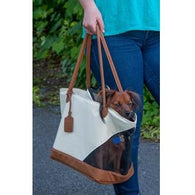 R&R Tote Dog Purse Puppy Carrier, Pet Carriers - SavvyNiche.com