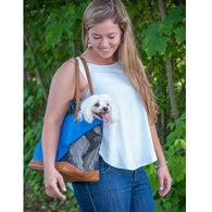 R&R Travel Tote Carrier, Pet Carriers - SavvyNiche.com