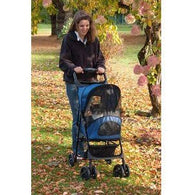 Happy Trails Stroller, Pet Strollers - SavvyNiche.com