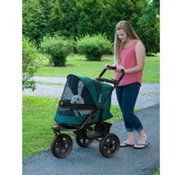 AT3 No-Zip Pet Stroller, Pet Strollers - SavvyNiche.com