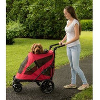 Excursion NO-ZIP Pet Stroller, Pet Strollers - SavvyNiche.com