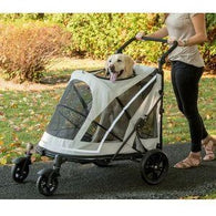 Expedition Pet Stroller, Pet Strollers - SavvyNiche.com