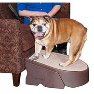 One Step, Pet Stairs - SavvyNiche.com