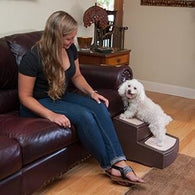 Easy Step II, Pet Stairs - SavvyNiche.com