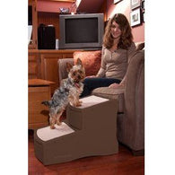 Easy Step II Large Dogs, Pet Stairs - SavvyNiche.com