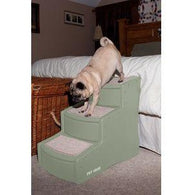 Easy Step III Large Dogs, Pet Stairs - SavvyNiche.com
