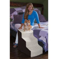 Deluxe Soft Step III, Pet Stairs - SavvyNiche.com