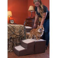 Easy Step Bed Stair, Pet Stairs - SavvyNiche.com