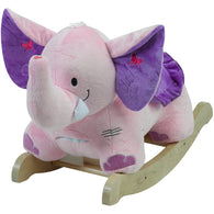 Bella the Pink Elephant - SavvyNiche.com