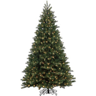 7.5 FT. LED Christmas Tree