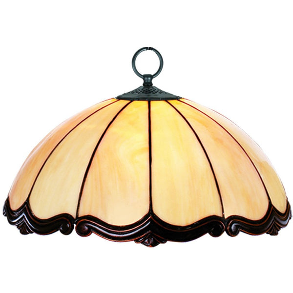 Seville Glass Pendant Hanging Light, Pendant Billiards Light - SavvyNiche.com