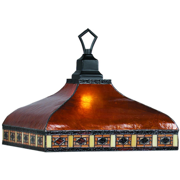 Tahoe Pendant Lighting, Pendant Billiards Light - SavvyNiche.com