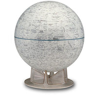 Nasa Moon Desk Globe