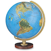 Livingston Desk Globe