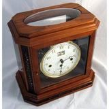 80th Anniversary, Mechanical Mantel Clocks - SavvyNiche.com
